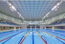 南京市南部新城全民健身中心的规划设计方案已进入批前公示阶段