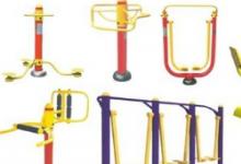 相城高新区莫阳社区在施埂新村进行了铺设草坪 增设户外健身器材的活动