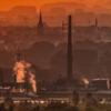 中国减少空气污染物的成功可能使控制气候变化更加困难