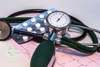 脑刺激被用于世界上首例高血压治疗