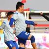 宁夏第二届大漠健身运动大赛在宁夏回族自治区中卫市沙坡头景区开赛
