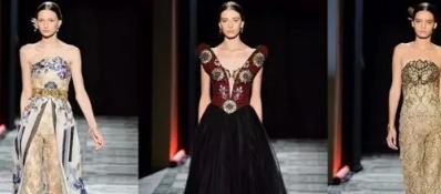 让我们走进敦煌莫高窟的服饰长廊 来领略穿越千年的流行时尚