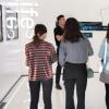 慧科技提出第五季节的概念邀请宁波晚报等媒体的朋友抢先体验