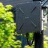 南京龙湖智慧服务引入科技物业植入FM系统实现社区智能门禁通行系统