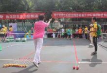 南宁市将实施全民健身行动 建立健全社会体育指导员组织体系