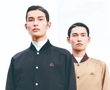 天龙八部私服_2020年劲霸男装品牌价值攀升至745.69亿元