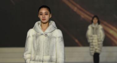2020裘都杯中国裘皮服装创意设计大赛总决赛及颁奖典礼在河北枣强举行