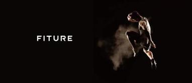 FITURE魔镜是一款家庭科技健身产品