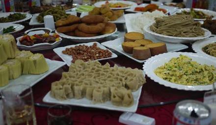 史前中国当地的烹饪偏爱驱使人们接受新的主食