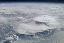 云的形状和形成影响全球变暖