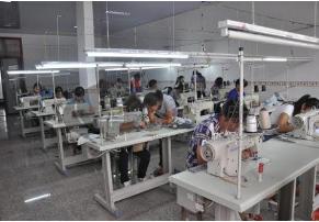 双11的秀场河南服装企业再一次向国人证明了其能量和江湖地位
