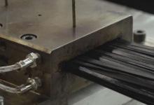 科学家优化拉挤成型生产过程的生产率