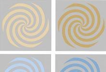 设想颜色:大脑中的活动模式特定于您看到的颜色