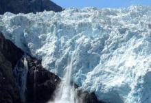 冰芯收集物有损坏或丢失的风险