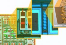 量子隧道技术突破了自供电传感器的极限