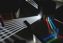高散射材料内部的光的确切路径是什么