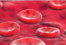 传染病如何与人体中的红细胞竞争