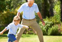 研究发现老年人的腿部肌肉会失去神经连接