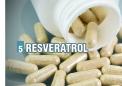 研究发现白藜芦醇可改善2型糖尿病患者的脑血管功能