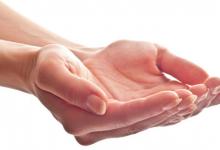 研究发现肌肉质量可以决定手中的热量损失调节