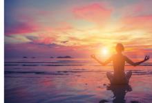 瑜伽可以增加血液流量并有助于组织的修复和再生