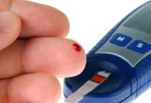 糖尿病患者现在可以使用新的生物传感器来监测血糖水平
