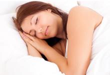 环境中的温度和光线告诉您的身体何时该睡觉