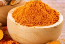 姜黄和姜黄素可降低血脂水平和降低心血管风险