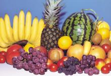番茄红素是一种存在于多种水果中的化合物