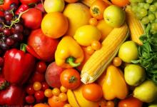 食用蔬菜 水果和全谷物可减少中风和抑郁症的风险