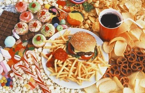最新研究发现饱和脂肪含量高的饮食会导致焦虑和抑郁