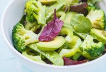 研究发现地中海绿色饮食可能对健康更有益