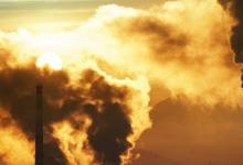 研究发现空气污染的迅速增加与持续的高水平一样致命