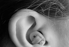 儿童早期营养不良与听力下降有关