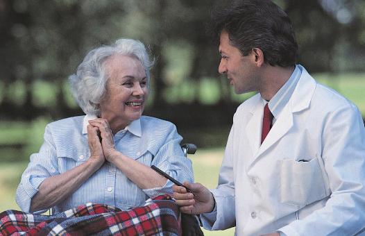 焦虑症可能是阿尔茨海默氏病的早期指标