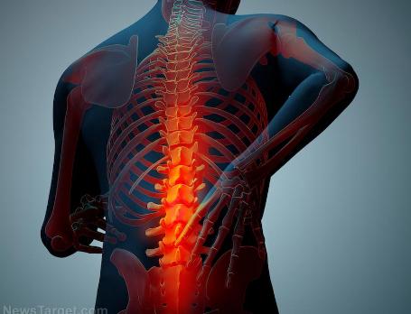创新的骨胶可以刺激骨骼生长并治疗骨质疏松症