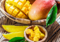 芒果中的一种化合物对幽门螺杆菌诱发的炎症具有抑制作用
