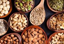 吃干果可能与更好的饮食质量和健康指标有关