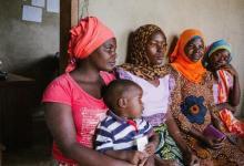 铁注射液被证明可有效治疗非洲农村贫血