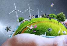 投资者正在从化石燃料行业转向替代能源