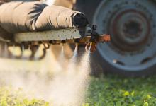 农药如何扩大对环境的化学破坏