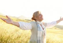 医学证明在户外可以预防心脏病