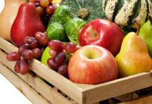 研究表明消费者愿意为有机食品支付更高的费用