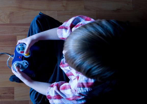 3D视频游戏是帮助老年人锻炼心理的最佳方法