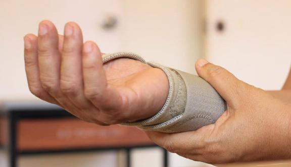 新的智能绷带将大大减少慢性患者伤口的愈合时间