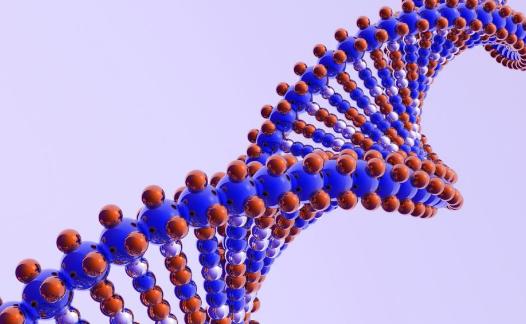 Helix开始向人们提供DNA分析