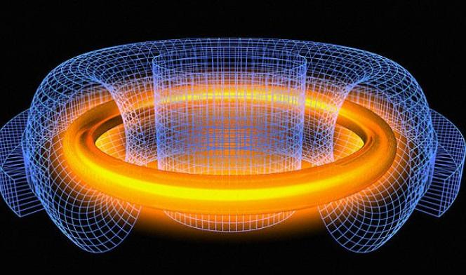 等离子体燃料的突破意味着无限的聚变能现在比以往任何时候都更紧密