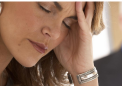 研究表明压力太大对您和垃圾食品一样有害