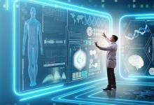 AI模型使用视网膜扫描来预测阿尔茨海默氏病