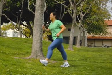 我们在通过走路减肥的时候也需要使用一些技巧